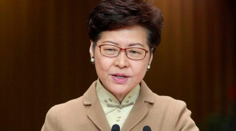 Hong Kong pospone sus legislativas por COVID-19 y protestas