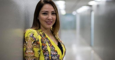 Poder Ejecutivo designa a Kathleen Martínez embajadora dominicana en Egipto