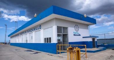 Abinader y Autoridad Portuaria destacan potencial del Puerto Manzanillo