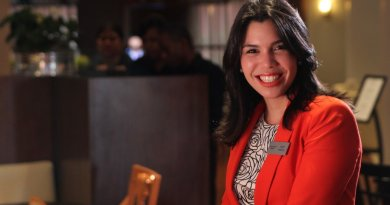 La Asociación de Hoteles De Santo Domingo tiene nueva presidenta
