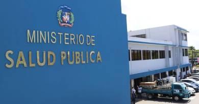 Salud Pública registra 2,047 muertes por COVID-19 en República Dominicana