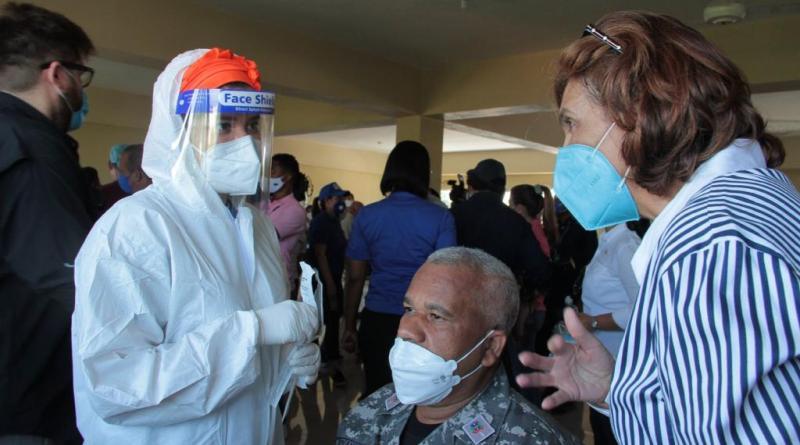 Salud Pública llama a población a no descuidarse de otras enfermedades en medio de pandemia