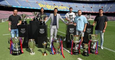 Messi sobre el adiós de Suárez: «A esta altura, ya no me sorprende nada»
