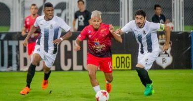Venezuela reanuda su liga de fútbol tras parón por el coronavirus