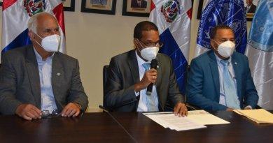 UASD aclara Centro Nacional de Sismología trabaja con normalidad