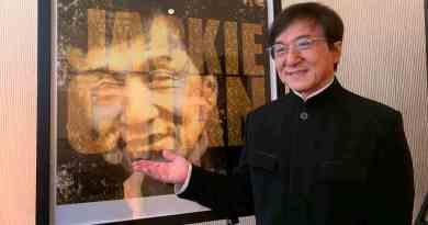 Jackie Chan: quiero contribuir al mundo más allá de los filmes