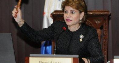 Será a las 1:00 de la tarde cuando Lucía Medina sea interrogada por el PEPCA