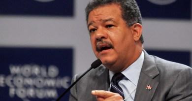 Leonel Fernández pronostica triunfo de Joe Biden en elecciones EE UU