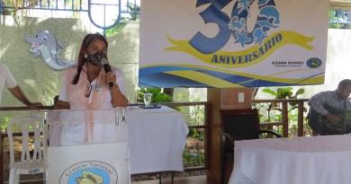 Acuario Nacional celebra su 30 aniversario y se prepara para su reapertura