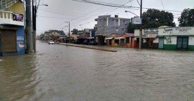 Evacuados alcanzan ya los 2,040 con más de 400 viviendas afectadas