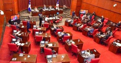 Senado aprueba prórroga de forty five días del estado de emergencia