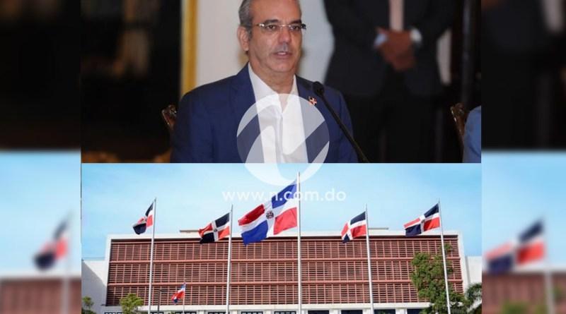 Abinader solicita al presidente del Senado escoger segundo miembro CNM
