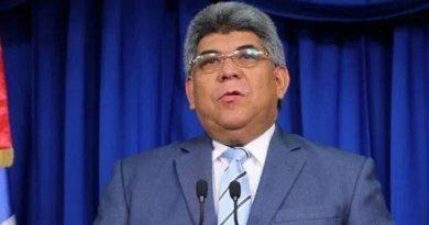 Fundación Manos Arrugadas desmiente haya recibido dinero del Fonper como dijo Fernando Rosa