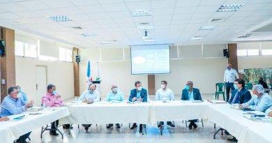 Industria y Comercio impulsa acciones para eficientizar operatividad y rentabilidad del sector lechero