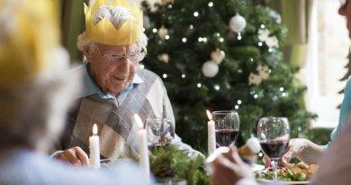 OMS avisa ante la Navidad: «Una celebración puede convertirse en un drama si no se toman precauciones»