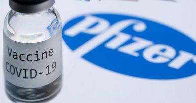 Autoridad sanitaria de EE.UU. anuncia aprobará uso de emergencia de vacuna Pfizer