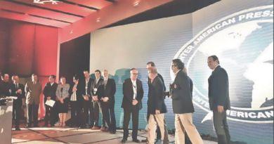 Periodistas premiados por la SIP invita a colegas a participar en concurso