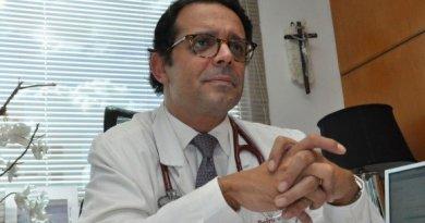 Doctor Pedro Ureña expresa preocupación por aumento de casos de Covid-19 y enero