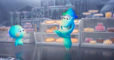 """Pixar pone alma a la Navidad con """"Soul"""", una cinta inspirada en """"Interior Out"""""""