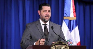 Fallece padre del doctor Amado Báez a causa del coronavirus