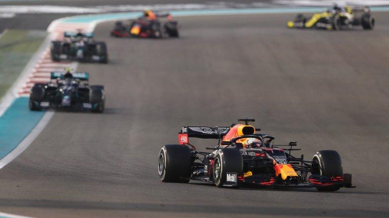 La Fórmula 1 postergaría su arranque por los rebrotes de COVID-19 y ya habría un nuevo calendario