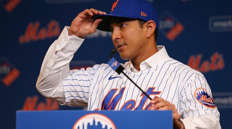 Los Mets anuncian cuerpo técnico para el 2021 liderado por el dominicano Luis Rojas