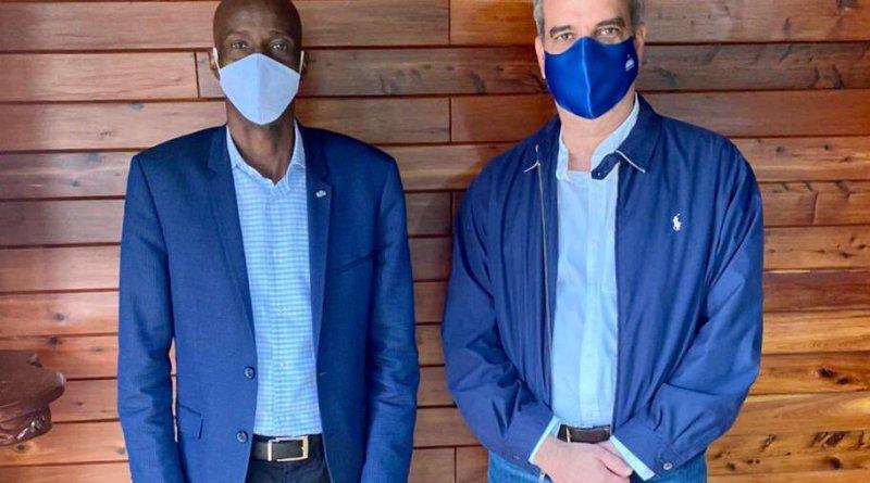 Abinader aclara RD no construirá hospitales en Haití; país solo será canalizador