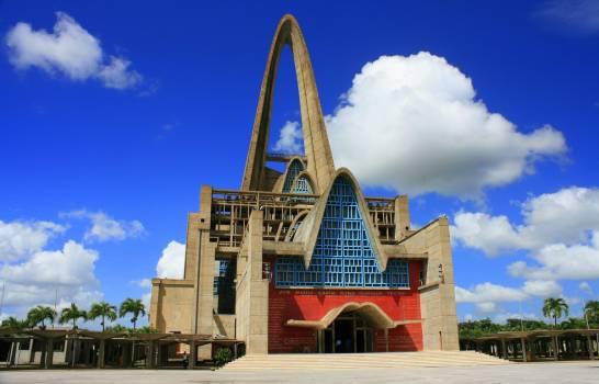 Por primera vez hoy no habrá peregrinaje hasta el altar de la Virgen de La Altagracia