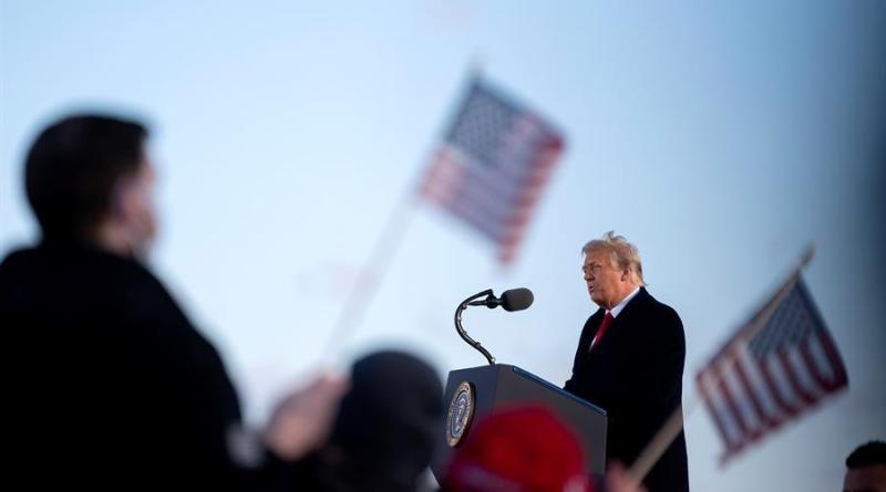 Un legislador de Florida propone que una autopista se llame Donald Trump
