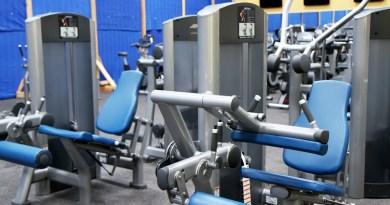 Protocolo indica uso de mascarilla obligatorio dentro de los gimnasios