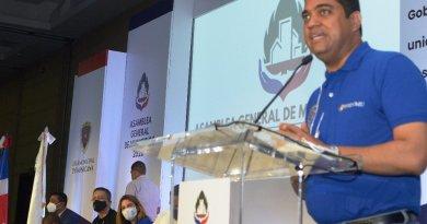 Fedomu rechaza aumento de RD$22,000 en viáticos realizado por los regidores de Santo Domingo Este