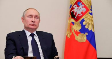 Putin llama a defender las elecciones rusas de la intromisión extranjera