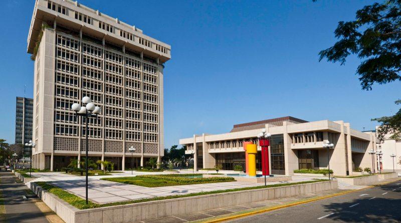 El BC afirma no hay riesgos materiales que puedan afectar estabilidad financiera de RD en el 2021