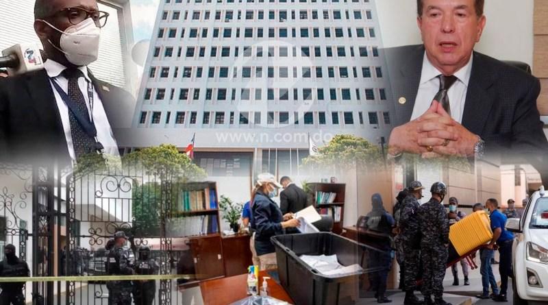 Miembros Cámara de Cuentas prefieren callar ante imputaciones de la Pepca por corrupción