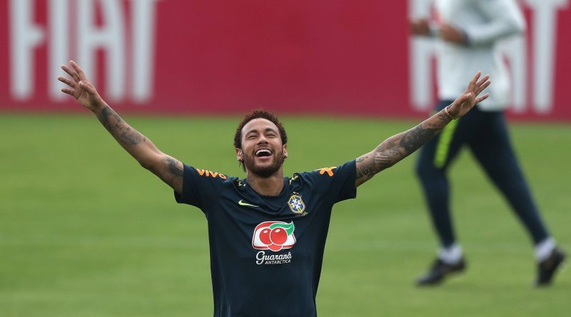 """El PSG ve """"encaminada"""" la renovación de Neymar y menos clara la de Mbappé"""
