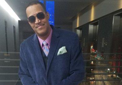 Salsero Raulín Rosendo recibe el alta médica tras tres semanas hospitalizado