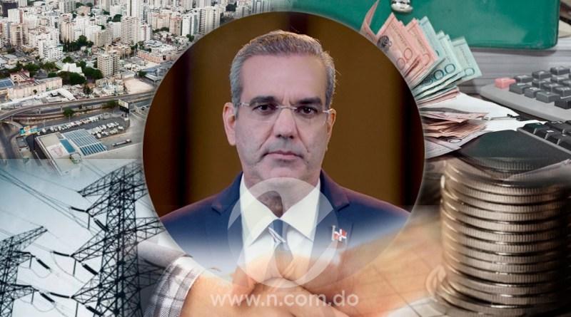 Abinader pasa prueba del Pacto Eléctrico; ahora por el Fiscal y otras reformas