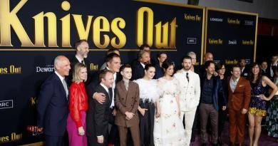 Netflix compra las secuelas de «Knives Out» en un acuerdo millonario