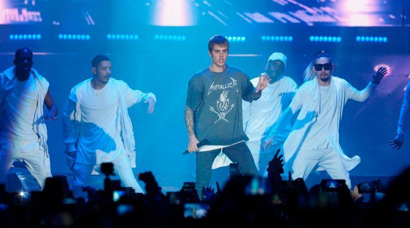 """Justin Bieber publica por sorpresa el disco """"Freedom"""" con 6 temas nuevos"""