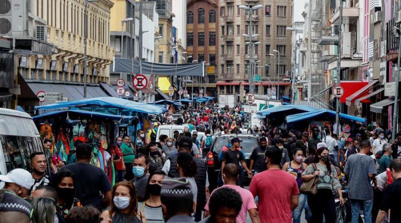 """FMI estimó que la recuperación económica de América Latina será """"leve"""" en comparación a otras regiones"""