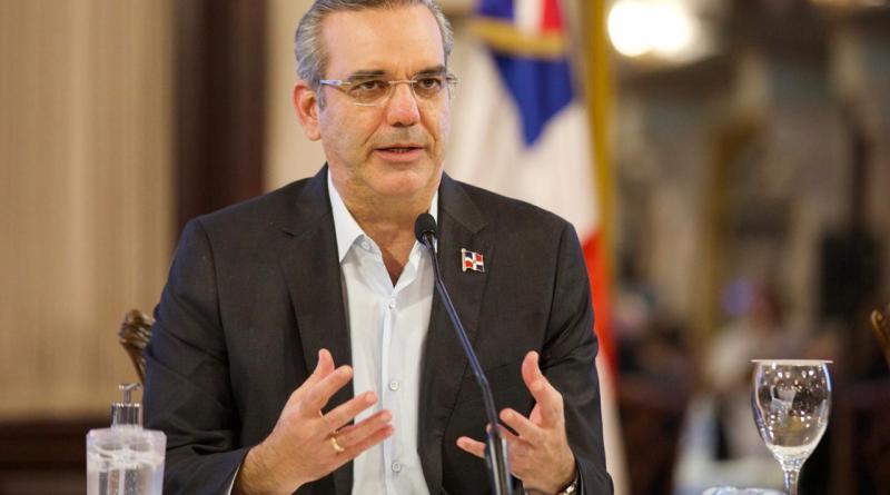 EN VIVO: Presidente Abinader y Autoridad Portuaria