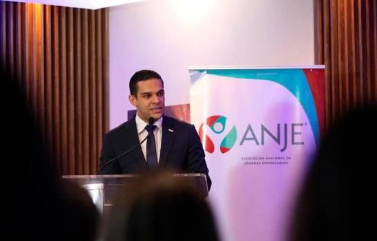 ANJE valora discurso de Abinader y llama a unidad nacional
