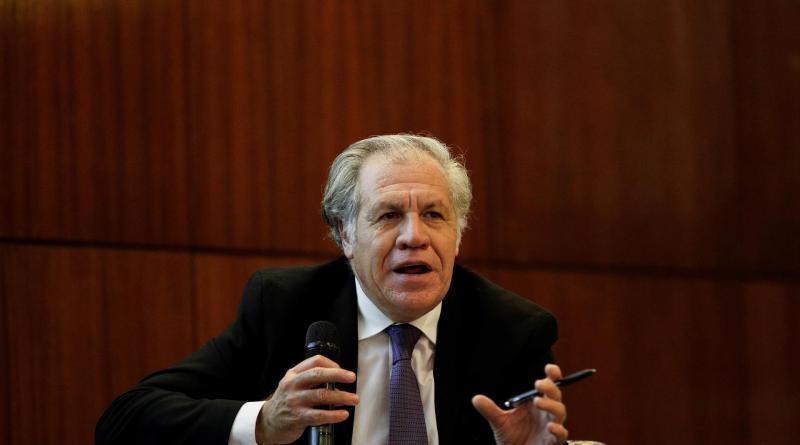 La OEA rechaza la destitución de magistrados y del fiscal general en El Salvador