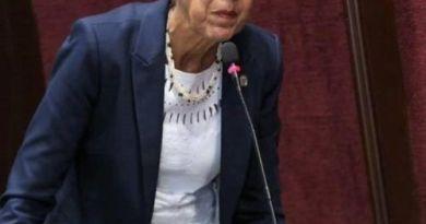 Bournigal no estuvo conforme con forma del PRM elegir a Eduardo Estrella presidente del Senado
