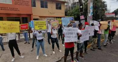 Jóvenes que se definen como cristianos reclaman inocencia de encartados Operación Coral