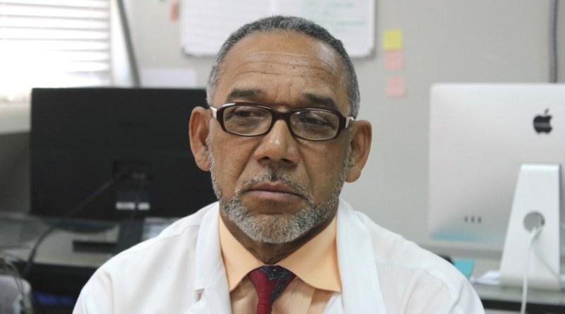 Palacios asegura ha aumentado el consumo de drogas en RD durante la pandemia
