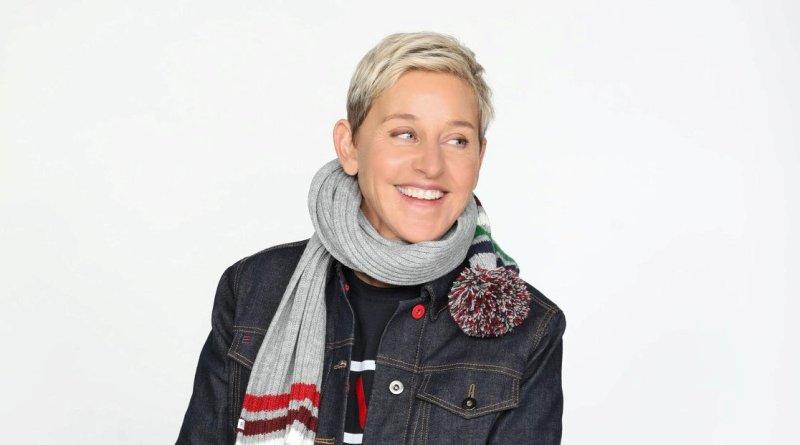 Ellen DeGeneres terminará su programa en 2022