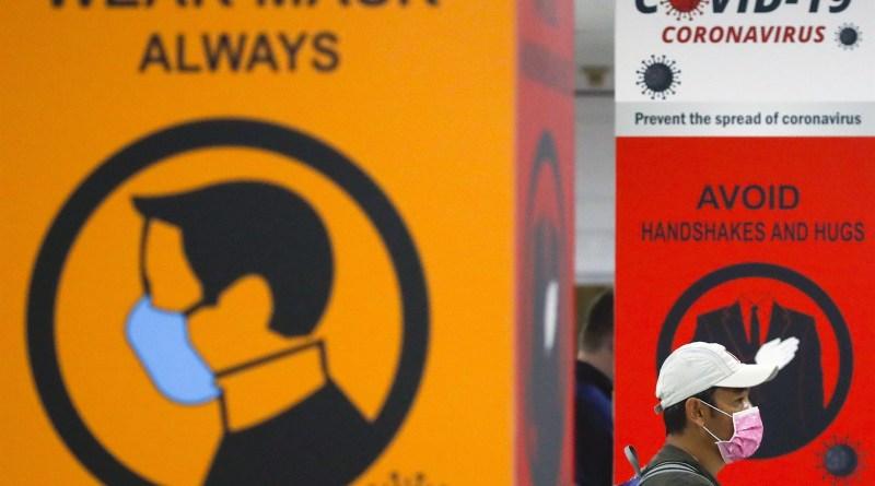 OMS: dejar las mascarillas no solo depende del nivel de vacunación del país