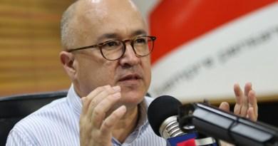 """Domínguez Brito: """"Aunque el Gobierno ha actuado tarde, valoramos su actitud de escucha"""""""