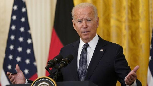Joe Biden asegura ha creado más de 3 MM de empleos en seis meses